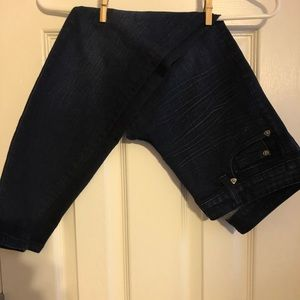 Denim - Kut skinny jeans